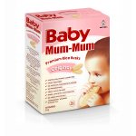 Baby Mum-Mum Rice Rusk Original Flavour